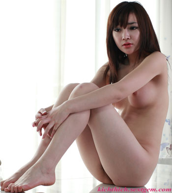 Hot Anh sex girl nude