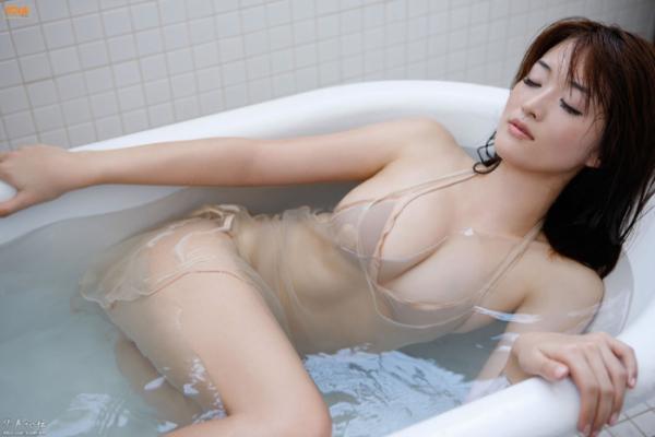 Ảnh bikini Mai Hakase